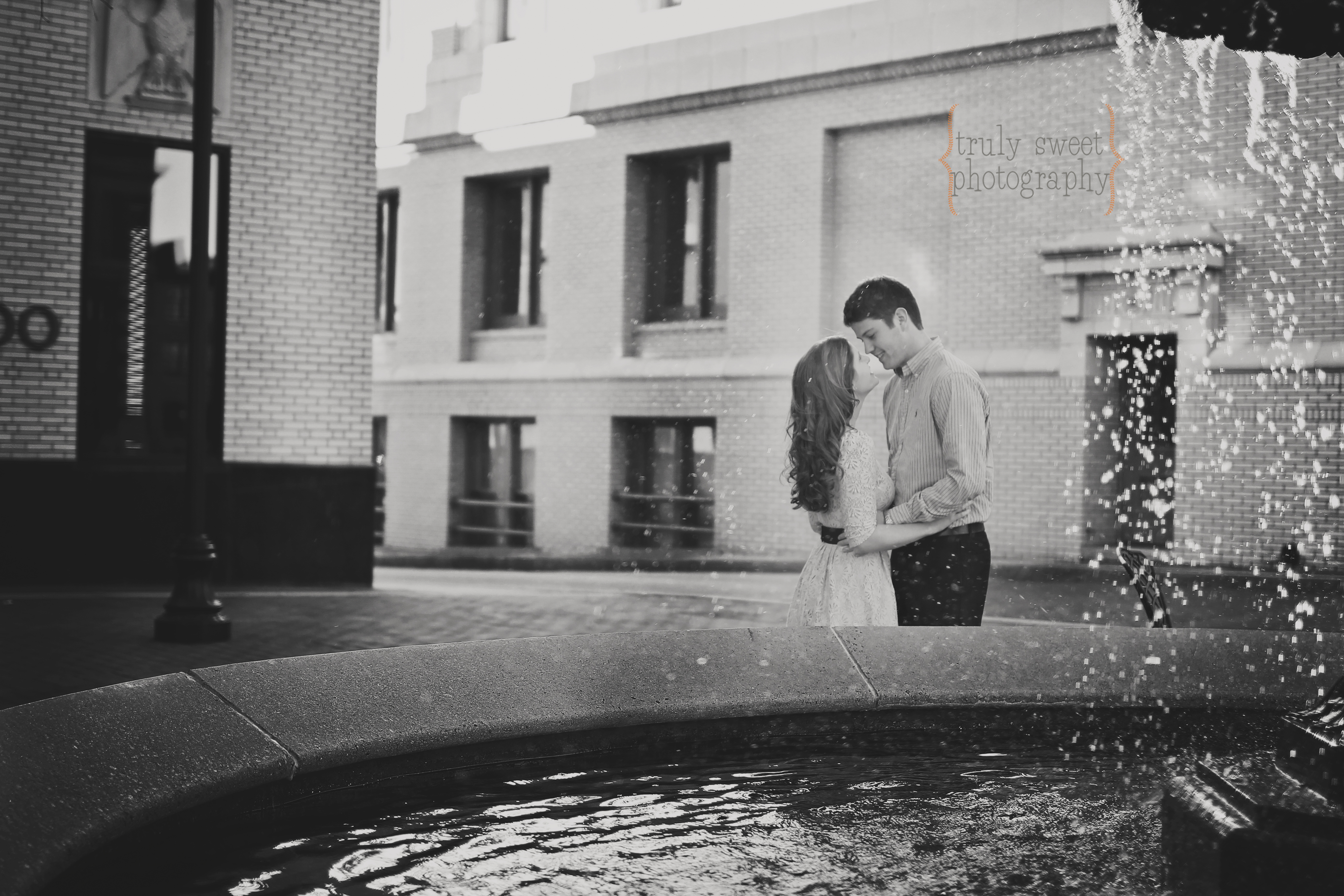 Engagement Session Greenville, South Carolina