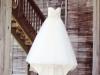 Rustic Barn - Wedding Dress