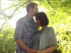 Woodstock maternity couple photographer | Truly Sweet Photography