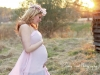 Bohemian Chic Maternity Braselton, GA | Truly Sweet Photography